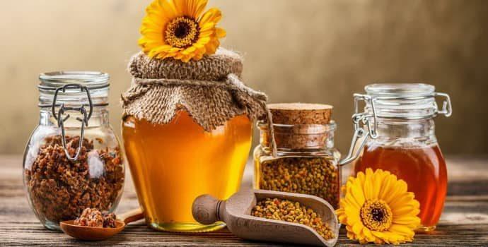 Можно ли употреблять мед при гастрите