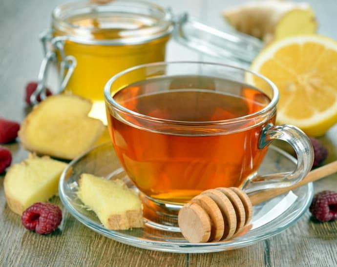 Как пить мед при гастрите