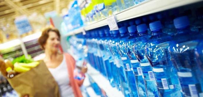 Как правильно купить минеральную воду