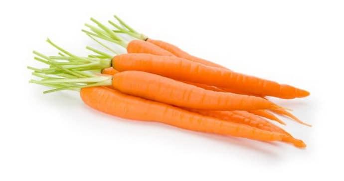 Поможет ли морковь от изжоги