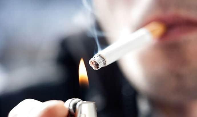 Можно ли курить при болезнях ЖКТ