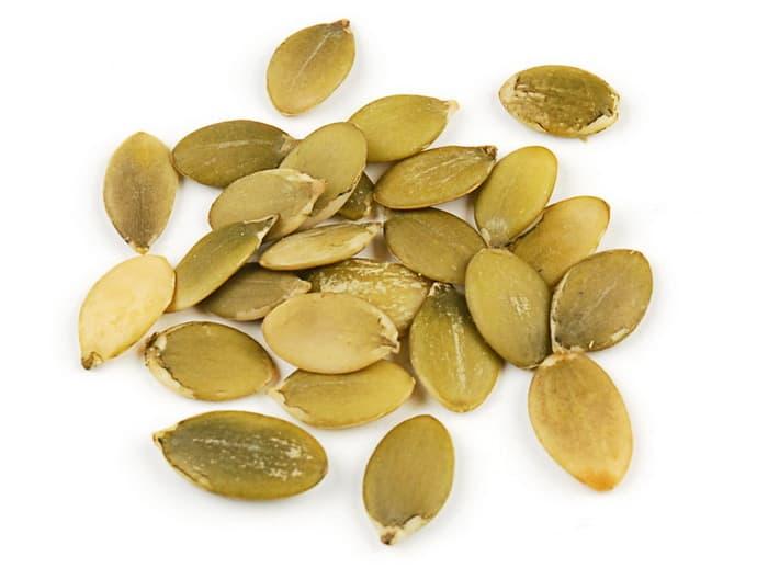 Польза тыквенных семечек при гастрите