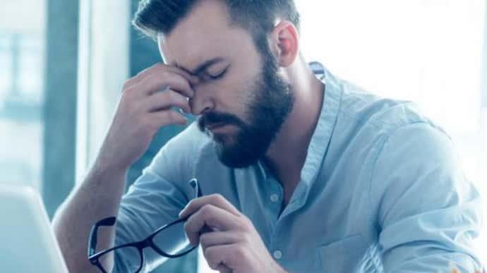 Стресс-причина гастрита