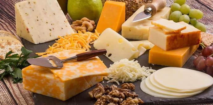 Сыр при гастрите: вкусно или опасно
