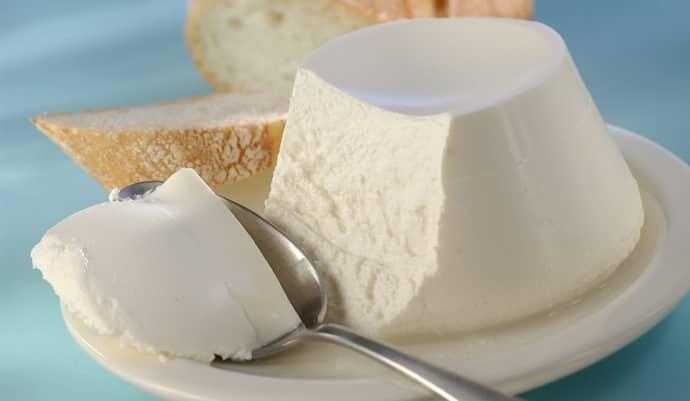 Как правильно выбрать сыр при гастрите