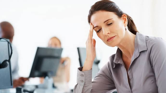 Головная боль при неатрофическом гастрите