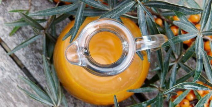 Польза облепихового масла при гастрите: обзор продукта