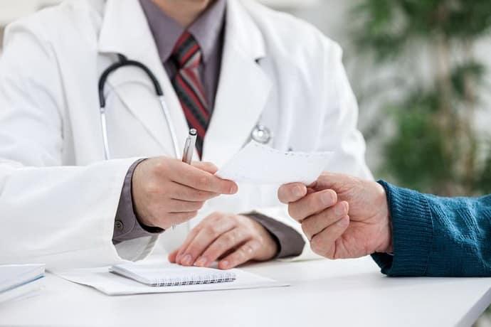 консультация врача при гастрите