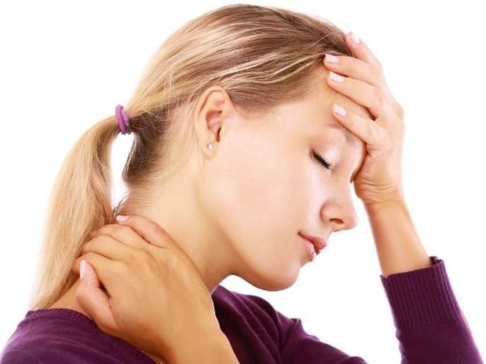 симптомы при остром гастрите
