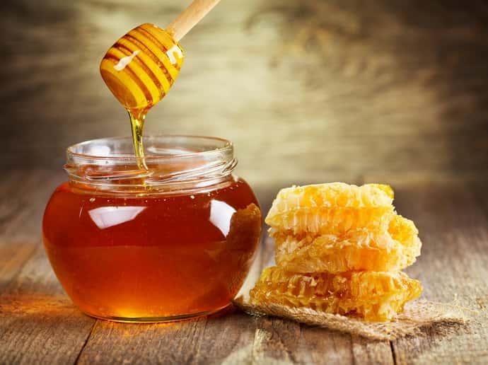 Поможет ли от изжоги мед