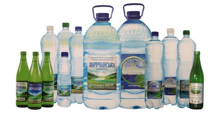 особенности приема воды при изжоге