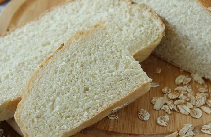 отрубной хлеб при изжоге