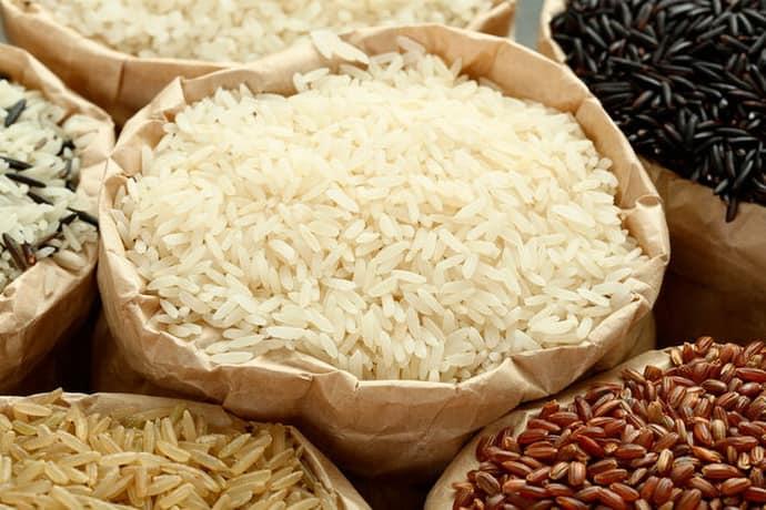 Почему возникает изжога от риса