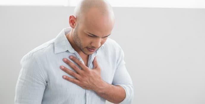Изжога и отрыжка: причины и лечение патологии
