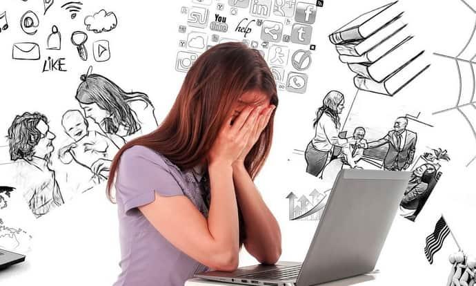 Влияние стресса на пангострит