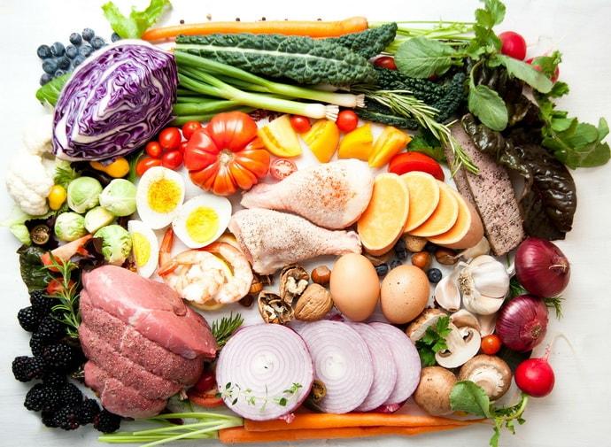 Правильное питание при пангастрите