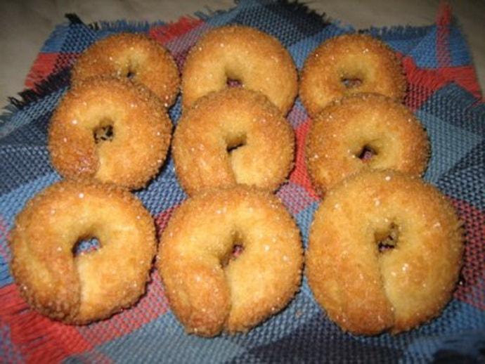 Домашнее печенье при гастрите
