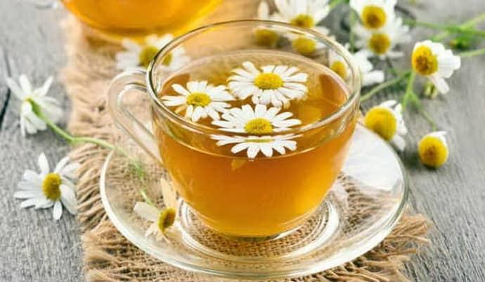Ромашковый чай при поносе