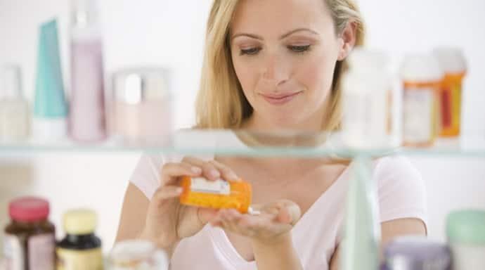 Изжога от таблеток