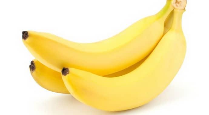 бананы при изжоге