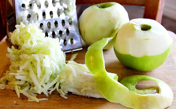 Яблоки при гастрите