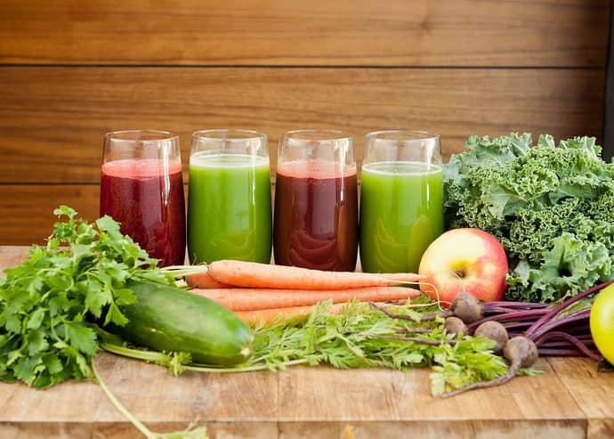 овощной сок при беременности