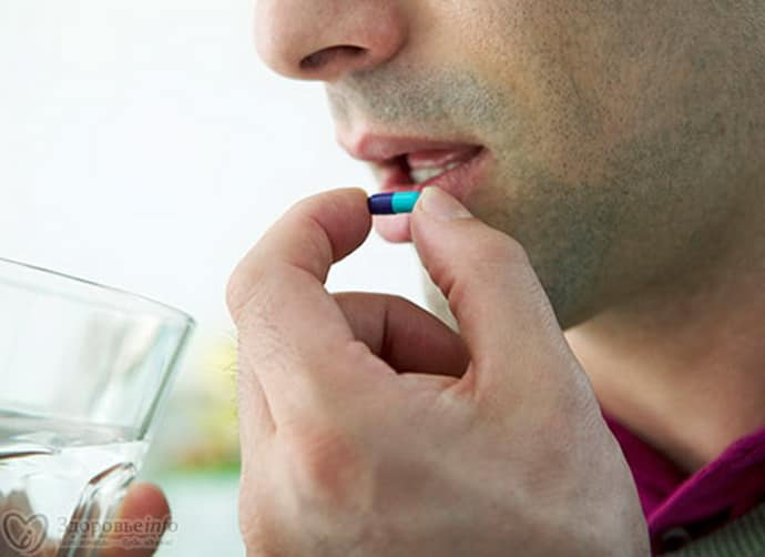 Могут ли таблетки быть причиной прыщей.