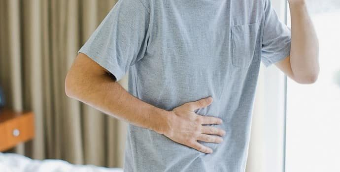 Рефлюкс-гастрит: что это такое, причины появления и основные симптомы