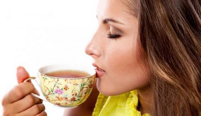 Поможет ли ромашковый чай при изжоге