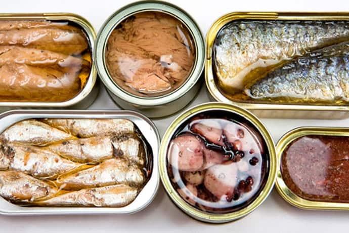 Рыба при гастрите: рецепты, польза и рекомендации