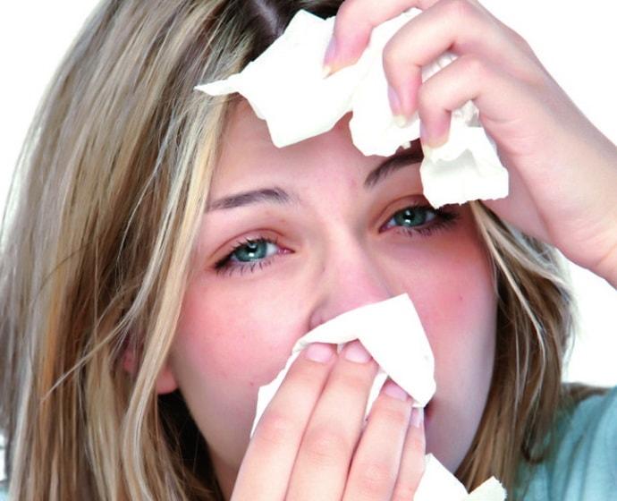 аллергия на рабий жир