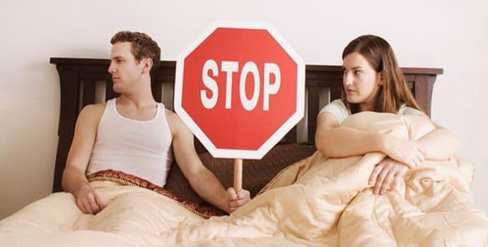 Секс после аппендицита: допустимые сроки, возможные осложнения