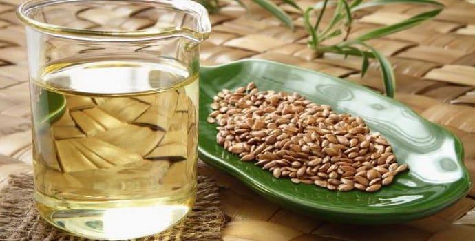 Кисель из семян льна рецепт при гастрите