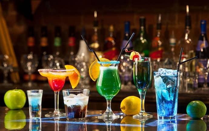Алкоголь при смешанном гастрите