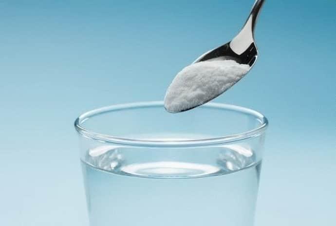 Противопоказания к употреблению соды