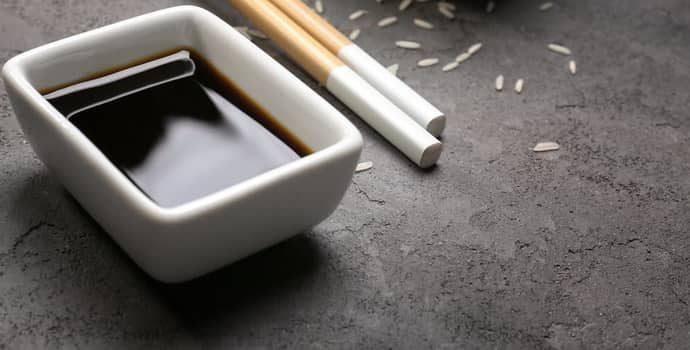 Соевый соус при гастрите – полезно или вредно