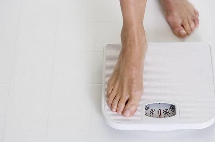 Опасен ли лишний вес при гастрите