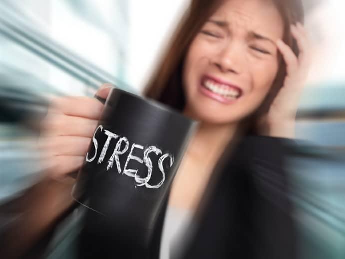 Может ли стресс спровоцировать гастрит