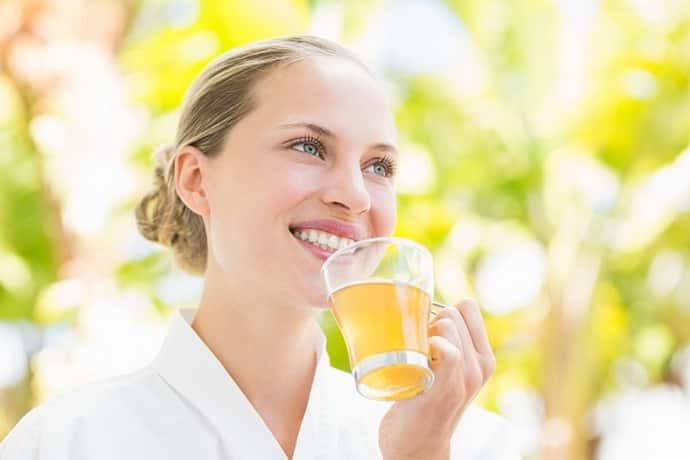 Можно ли травяной чай при гастрите