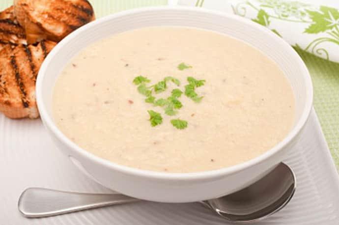 Рисовый суп при гастрите