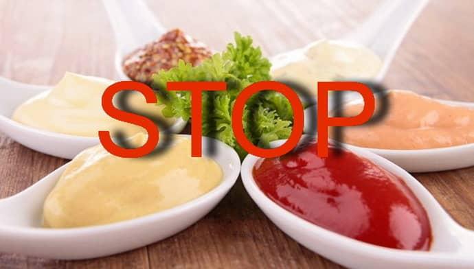 Можно ли соусы при гастрите