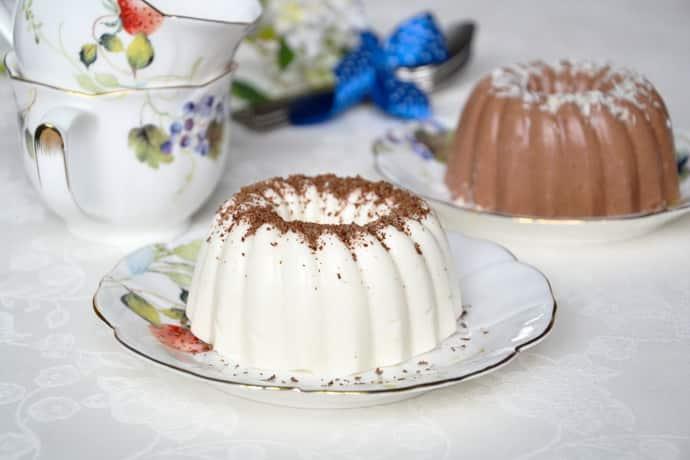 Десерты разрешенные при гастрите