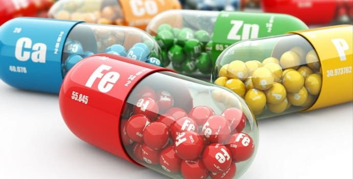 Витамины при гастрите: какие нужны при повышенной и пониженной кислотности