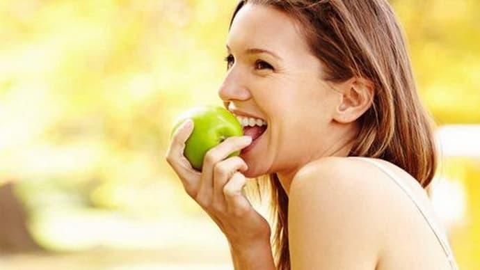 Можно ли кушать яблоки при изжоге.