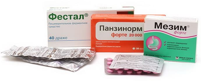 Таблетки при жжении в пищеводе