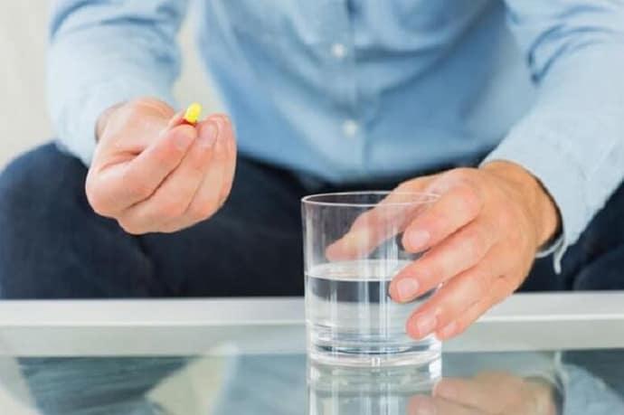 Как лечить паропрактит