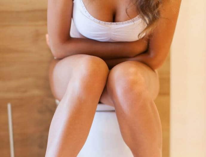 Симптомы паропрактита