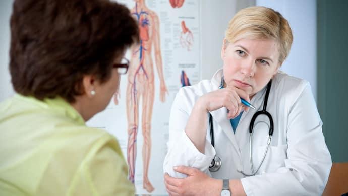 Консультация у врача при боли после удаления аппендицита