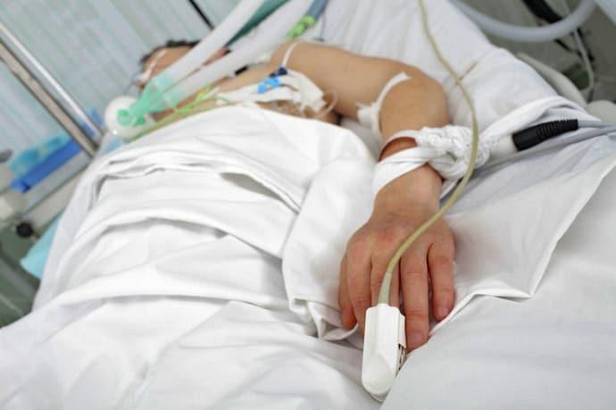 Боли после аппендицита, болит бок после аппендицита