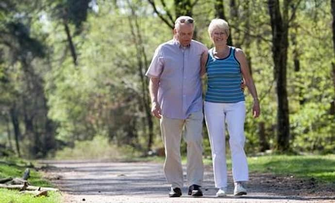 Прогулки после удаления аппендицита